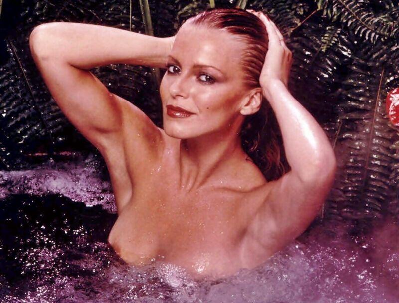 Cheryl Ladd Nude 8x10 Picture Celebrity Print