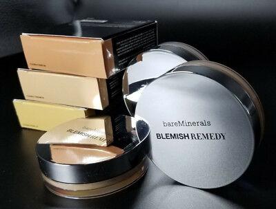 Foundation-make-up Sand (BareMinerals blemish remedy foundation make-up Clearly Pearl Cream Sand MAKEUP)