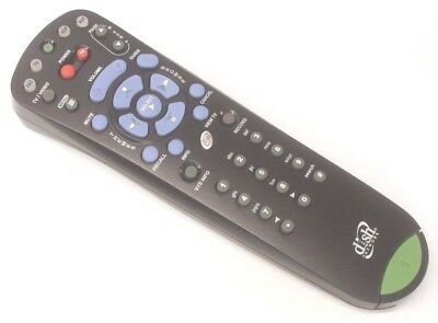 (Dish Network 119946 Bell ExpressVu 3.0 #1 TV1 IR 322 301 311 Remote Control)
