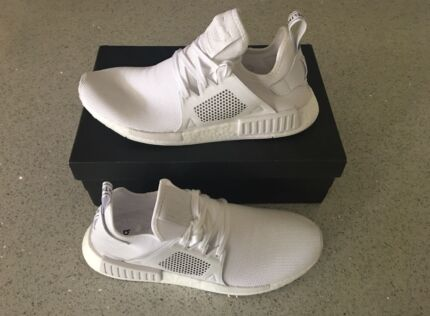 GENUINE ADIDAS ORIGINALS NMD XR1 MENS SHOES SIZE 13 BRAND NEW IN BOX.