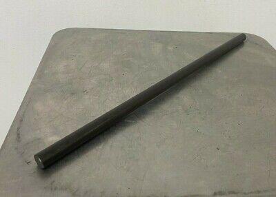 Stressproof 1144 High-strength 716 Round Steel Rod 12 Long