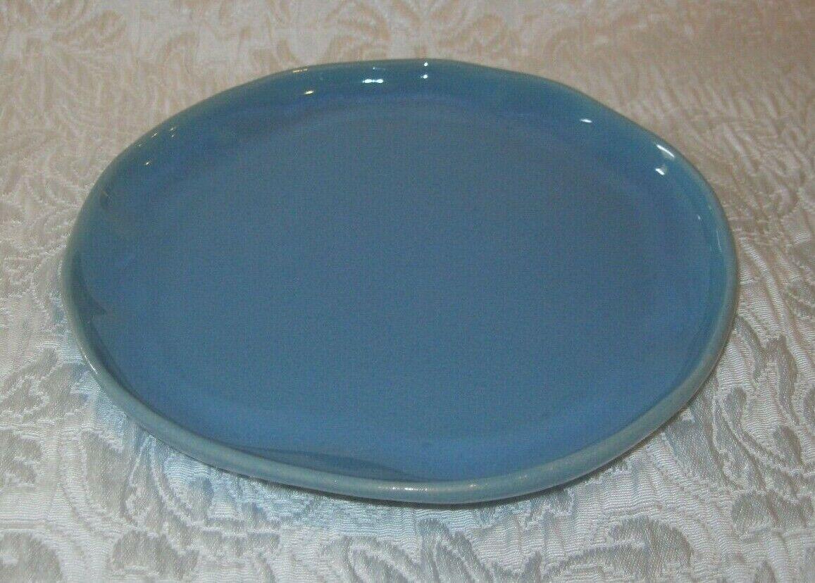 NWOT VIETRI FORMA SURF 8 Salad Plate - $18.99