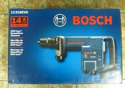 Bosch Sds-max Demolition Hammer