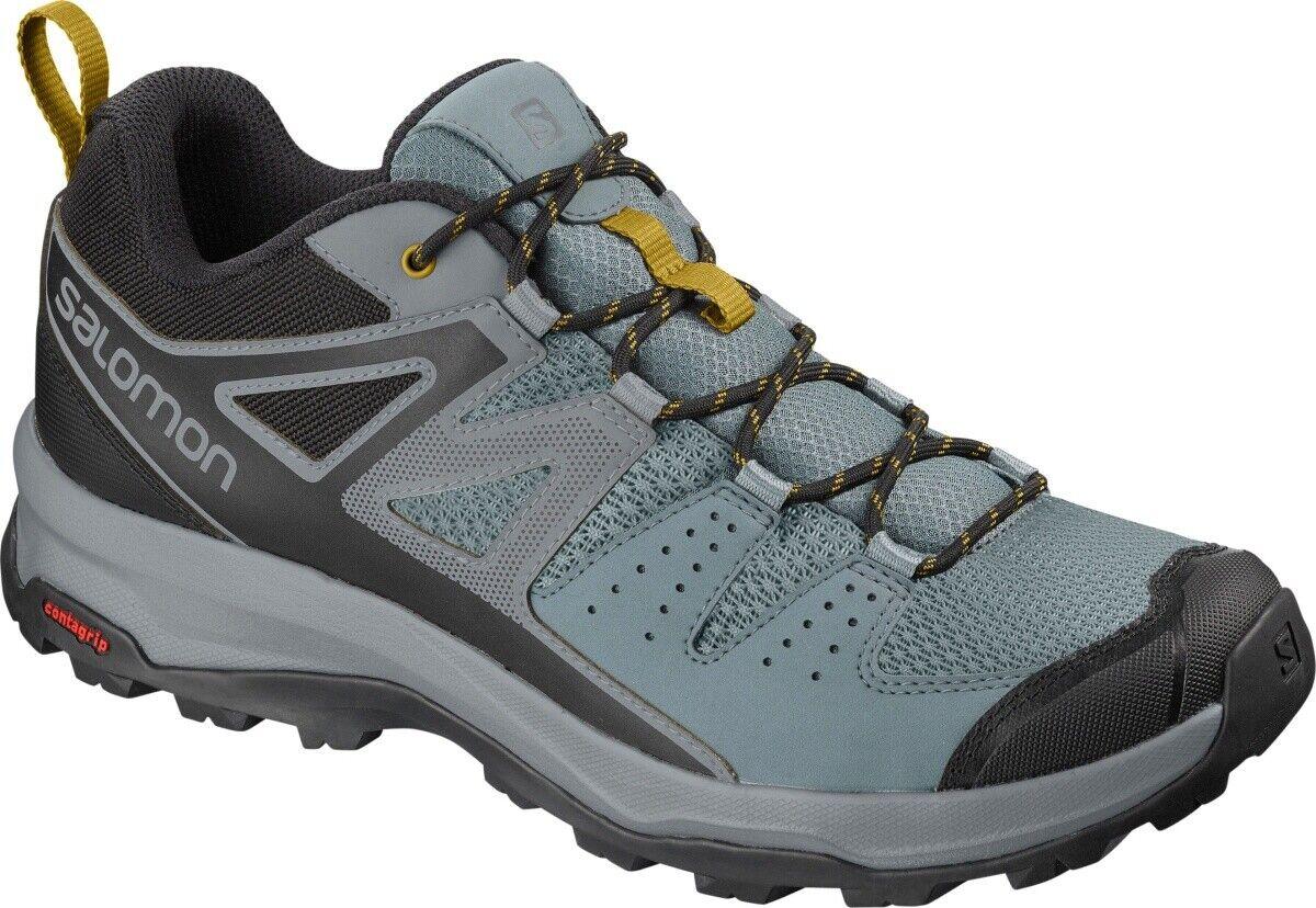 Salomon X Radiant Herren Trekking Outdoor Schuhe 406748