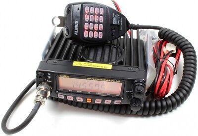 ALINCO DR-138-HE - 2m VHF Monoband FM Transceiver 60 Watt / 144...