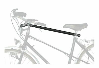 Barra De Transporte Menabo Para Portador La / Indipensable Los Bicicletas Mujer