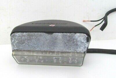 Code 3 Led Perimeter Exterior Brake Light Red 3