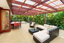 3 BEDROOM HOUSE WITH POOL - SHORT LET Mooloolaba Maroochydore Area Preview