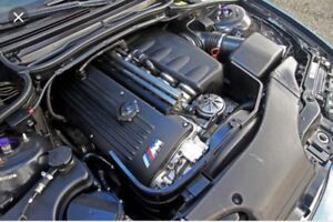 Want to buy Bmw M3 E46 S54 working engine