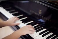Looking for in-house piano teacher for Salmon Arm