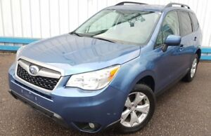 2015 Subaru Forester 2.5i Convenience AWD *HEATED SEATS*