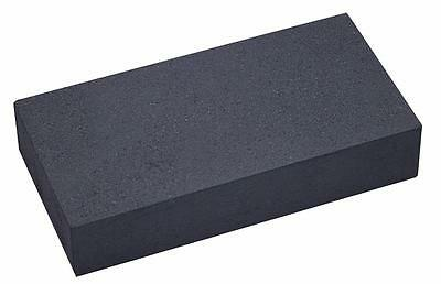 "Hard Charcoal Block 5-1/2"" x 2-3/4"" x 1-1/4"" Jewelry Soldering Work Surface"