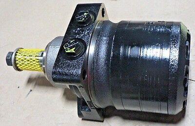 Parker Tf Series Torqmotor - Hydraulic Motor Tf0195us030aaaa