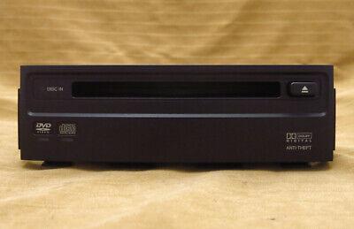 Honda Pilot Odyssey Acura MDX Rear DVD CD Player 02-05 39110-S9V-A010-M1