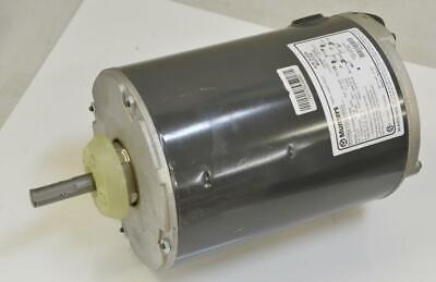 New Munters Grower Select Aerotech 24 Exhaust Fan Replacement Motor Fm1008 Vx