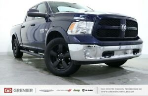 2015 Ram 1500 OUTDOORSMAN+CREW+V8+6.4FT OUTDOORSMAN+CREW+V8+6.4F