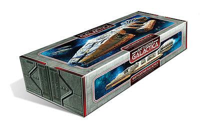 1/4105 Moebius BSG Battlestar Galactica Classic Pre Built Version  #2942