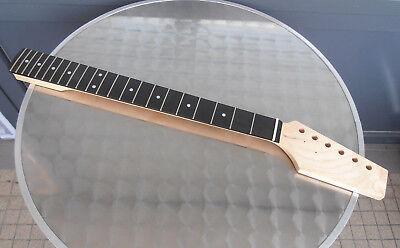 Gebraucht, TL E-Gitarren Hals / T Paddle Neck - Einbaumaß: ca.56,5mm - 22 Bünde gebraucht kaufen  Berlin