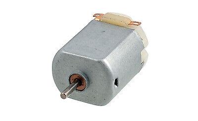Motorino elettrico micro albero motore giocattolo 15mmx20mm per elettronica