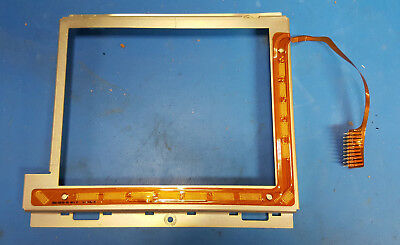 Tektronix 650-2927-00 Tds Oscilloscope Display Frame From Tds524a