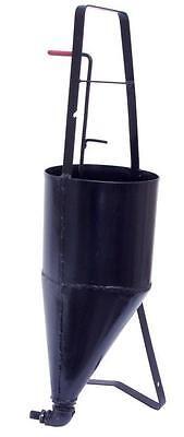 Asphalt Crack Filler Pour Pot2.6 Gal Marshalltown Red704988