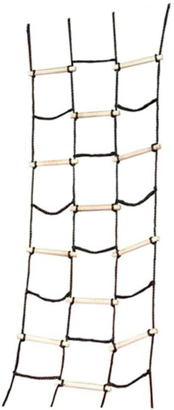 Climbing Cargo Net for Kids Outdoor Play Sets, Jungle Gyms,