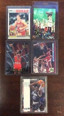 Basketball 5 Cards Lot Nba Shoptradingcards Com