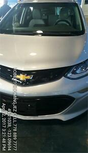 2017 Chevrolet Bolt EV LT new NEW
