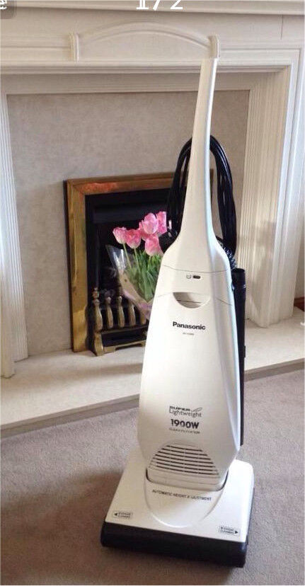 Hoover upright vacuum cleaner - Sold