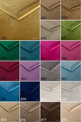 Farbmuster Ledermuster Kunstleder Samt Stoff Textil Materialwahl von JVmoebel_de (Argyle Stoff)