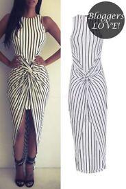NEW Twist Knot Maxi Dresses