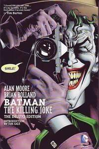 Batman The Killing Joke Hardcover Joker Alan Moore Brian Bolland
