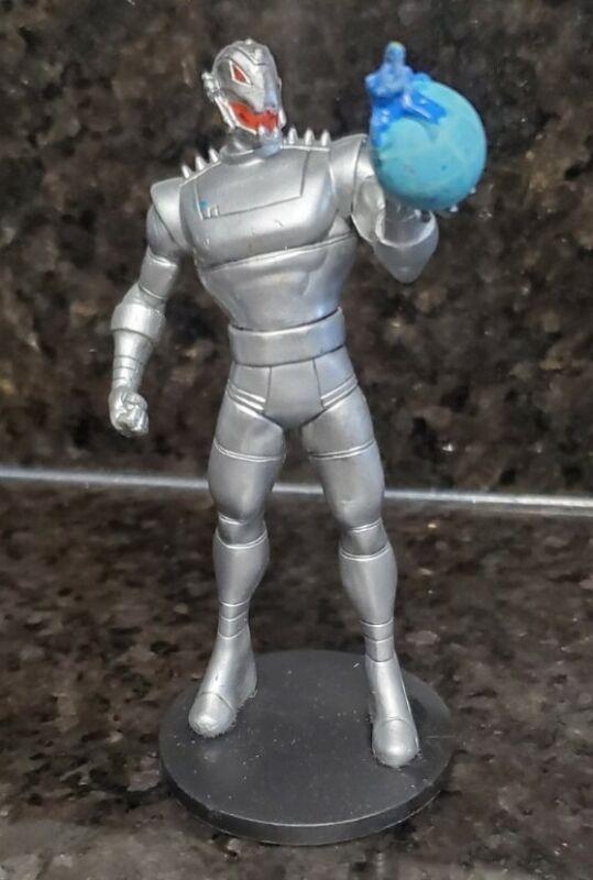 Disney Marvel Avengers Age Of Ultron Villain Cake Topper Toy PVC Figure
