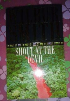 Shout At The Devil  by Wilbur Smith  New Paperback St Albans Brimbank Area Preview