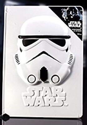 Star Wars A5 3D Stormtrooper Notebook (NEW With FREE DELIVERY)