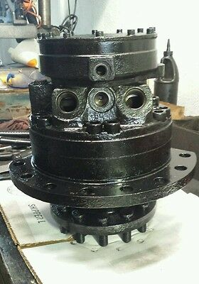 Caterpillar Drive Motor For 247 257b 267 277 Single Speed Or 2speed.