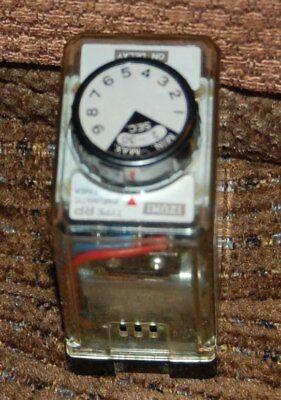 Izumi Denki Variable Time Delay Relay 24v Dc Coil