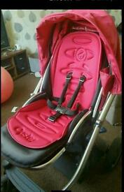 Babystyle oyster 1 pushchair