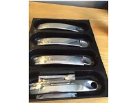 Vw t5 chrome handle covers