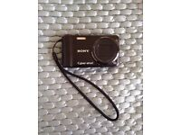 Sony Cybershot Camera (DSC_H55) 14.1MP