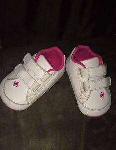 dc shoes (size 1)