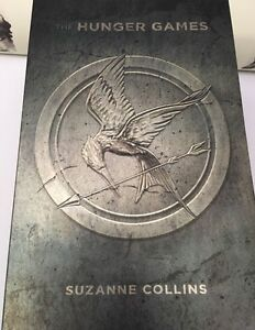 Hunger games book set Henley Beach South Charles Sturt Area Preview