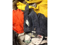 Boys clothes 4-6