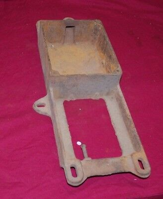 Maytag Model 82 Gas Engine Fuel Tank Motor Single 2