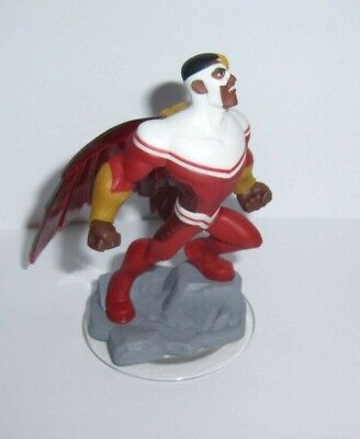 DISNEY INFINITY 2.0 Falcon Figure Character Game Piece Buy 4 Get 1 Free ()