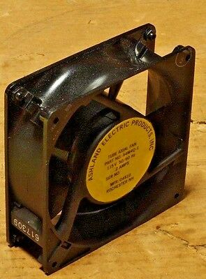 ASHLAND ELECTRIC FAN A4M4Q-1 115V 50/60HZ .2A