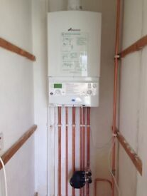 SUPPLIED & FITTED Worcester Bosch Greenstar 30i ErP +Fernox Filter +Wireless Clock +Chemical Flush