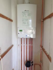 SUPPLIED+FITTED Worcester Bosch Greenstar 30i ErP Combi+Magnetic Filter+Control+Flush+10 Yr Warranty