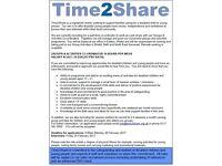PAID: GROUPS & ACTIVITIES CO-ORDINATOR 16 HOURS PER WEEK