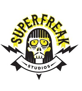 Superfreak Rehearsal Studios - amazing rooms and big sound Joondalup Joondalup Area Preview